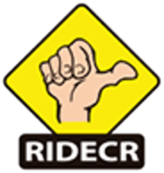 Ride Costa Rica Logo