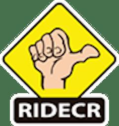 Ride Costa Rica Logo