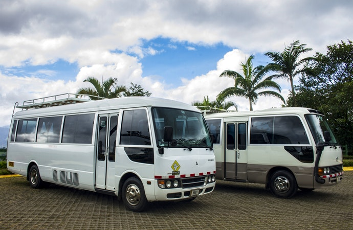 Ride Costa Rica Services - Shuttle Transportation