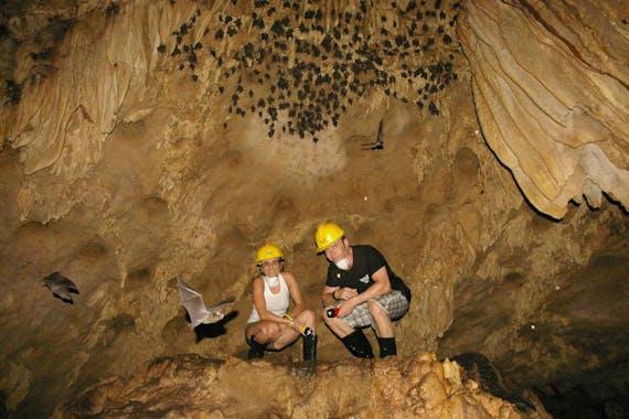 Exploration Tour at Venado Caves